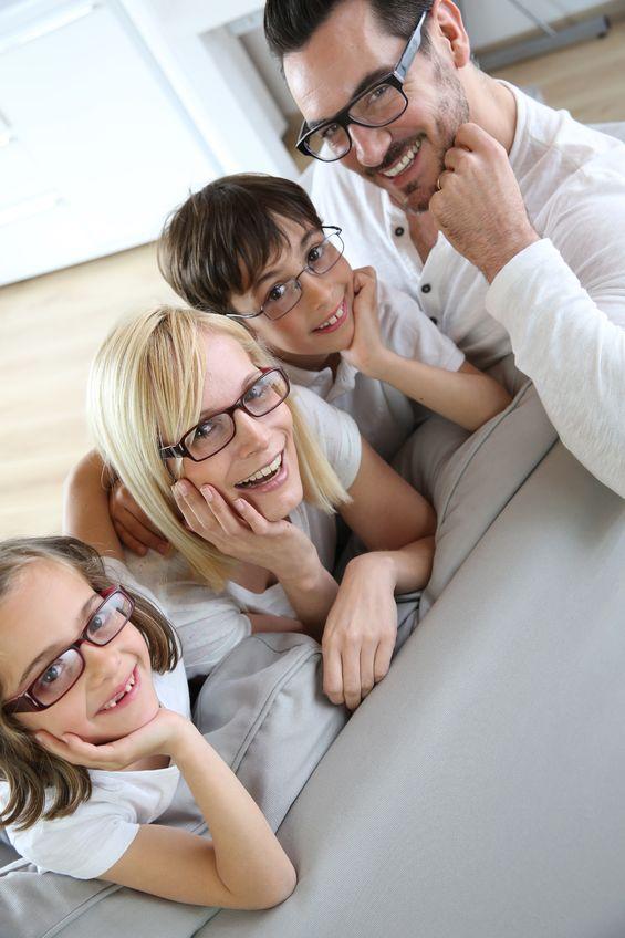 Ako sa starať o okuliare